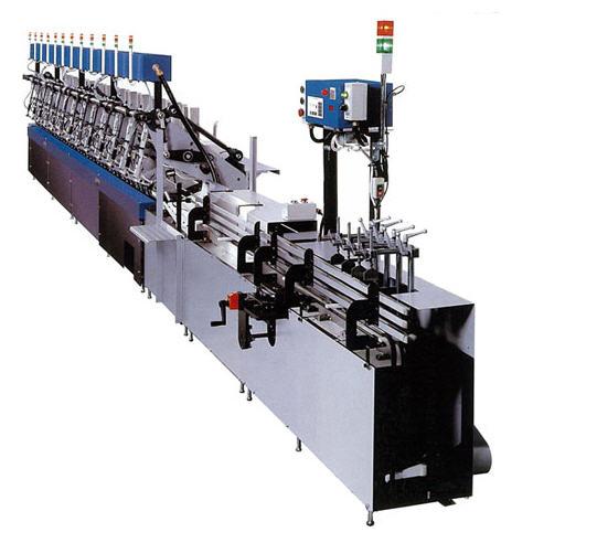 Оборудование подключения с PGO-1 С подборочной машиной продажа монтаж поставка