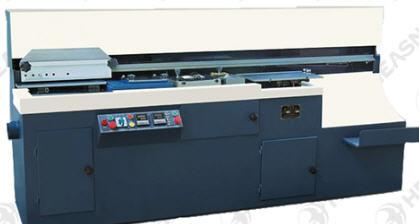 Термо - клеевая машина JBB51B продажа поставка монтаж