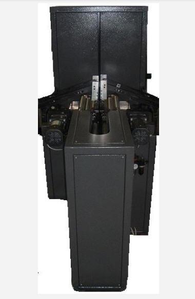 Полуавтоматическая станция проклейки SJB 1000 продажа поставка монтаж от компании  Виктория Трейдинг