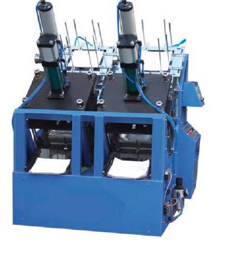 Оборудование для изготовления бумажных тарелок ZDJ(H)
