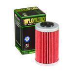 Купить Фильтр масляный для KTM; KTM ATV; Polaris ATV; Husqvarna; Husaberg; Betamotor Hiflo HF155