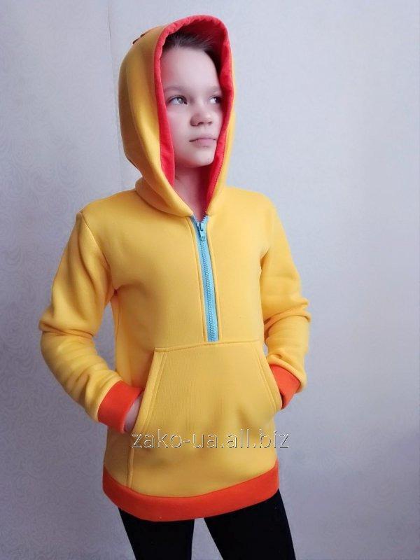 Детская толстовка Leon Sali( Леон Сали) 116