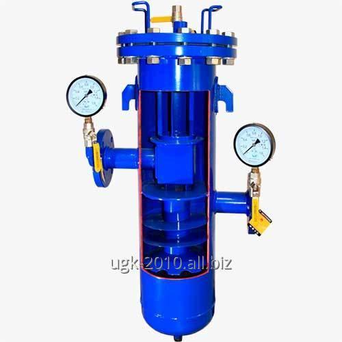 Купить Фильтр сепаратор для сжиженного газа (LPG) ФС-Ж-200
