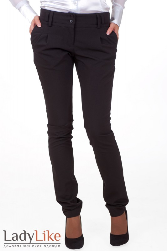 Trousers are classical – LadyLike (Ledi Lajk)  d396473e60b2b