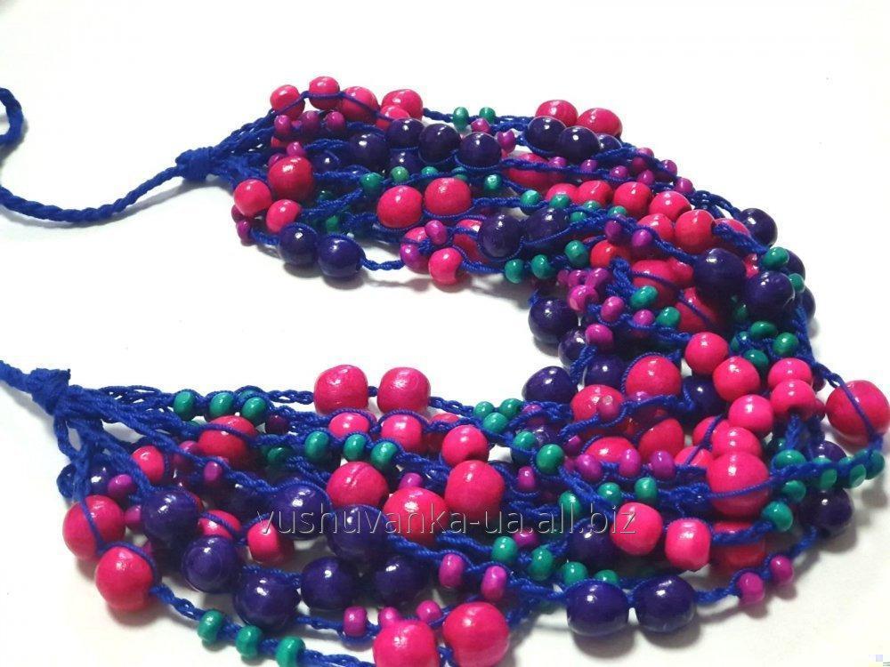 Buy Wooden beads.