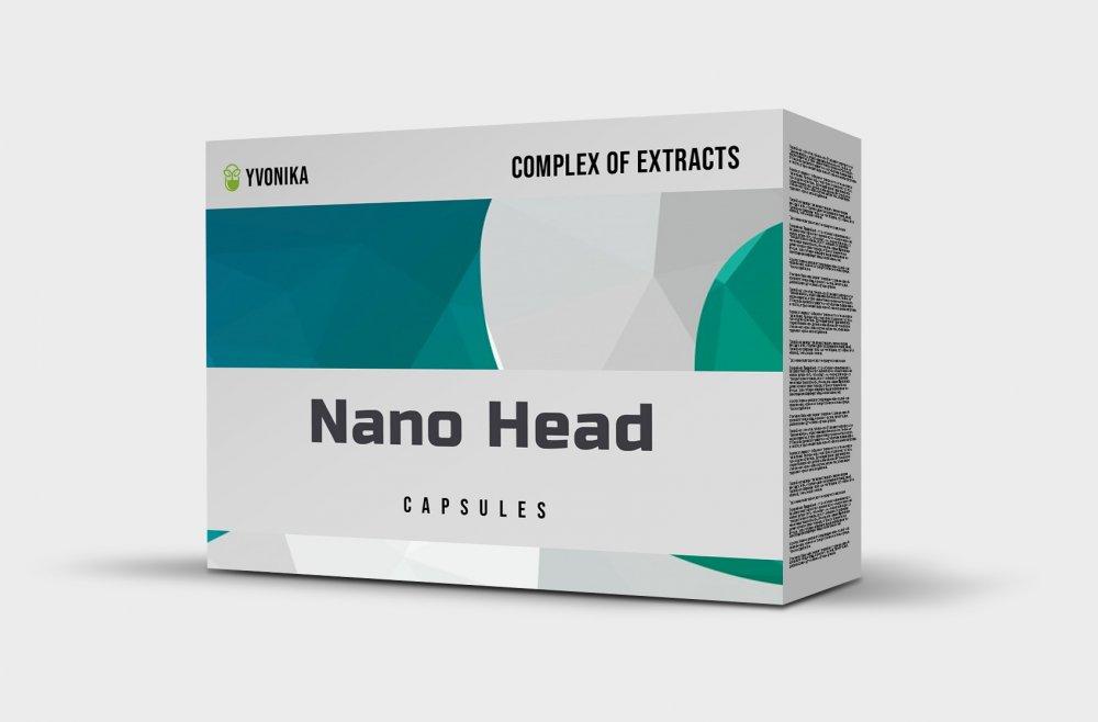 Buy Nano Head