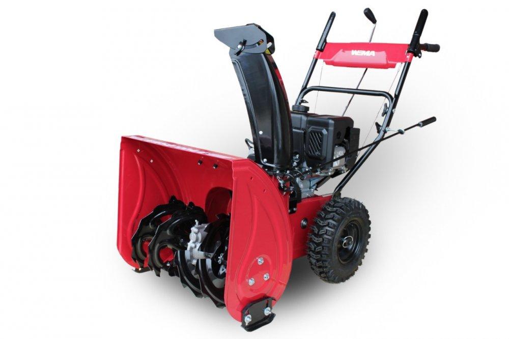 Купить Снегоуборщик Weima WWS0722A (560 мм, электростартер)