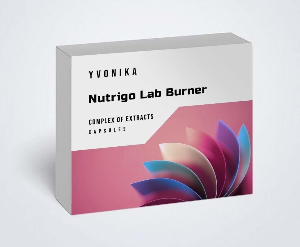 Buy Nutrigo Lab Burner (Nutrio Lab Bjerner)
