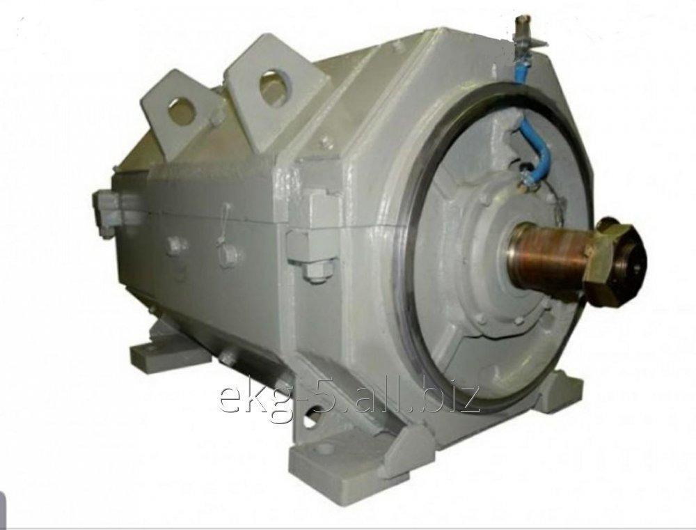 Купить Электродвигатель ДЭ 812
