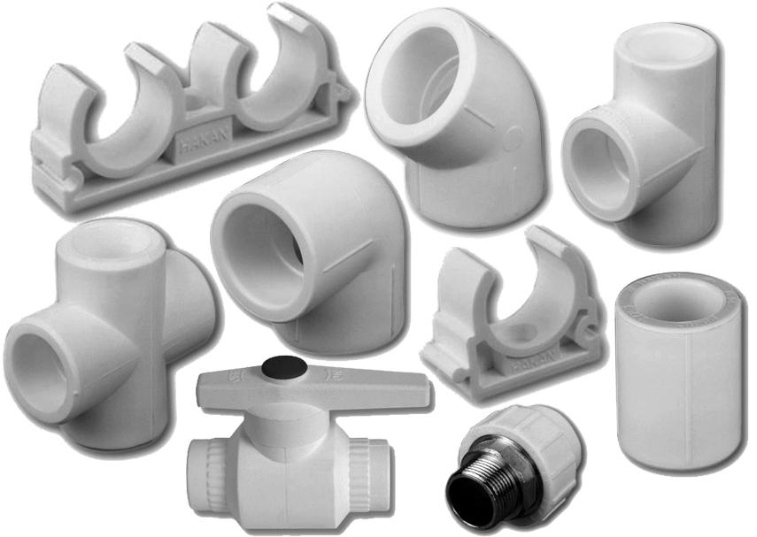 Выбираем пластиковые трубы отопления и фитинги