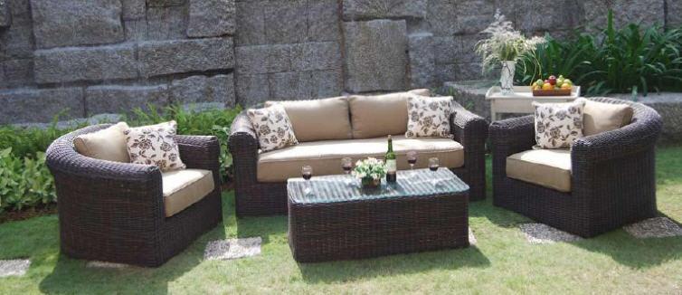 Купить Мебель Из Искусственного Ротанга Со Скидкой