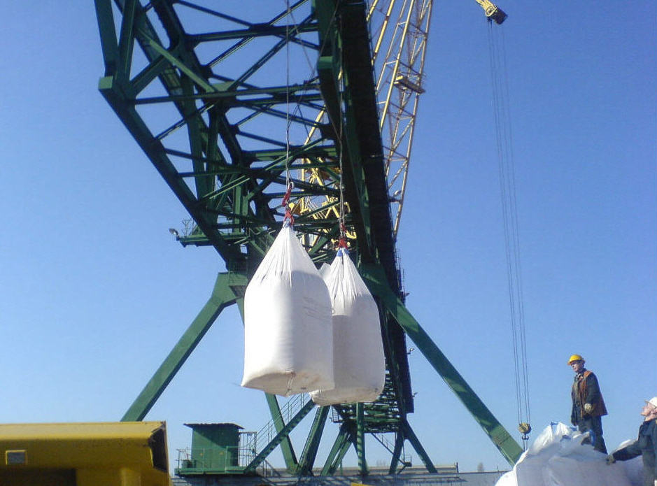 Double superphosphate 10-32+20s fertilizer