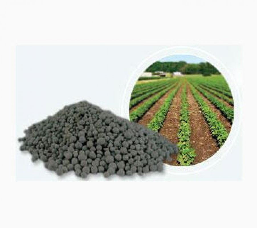 Double superphosphate 10-32+20s