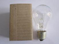 Лампа накаливания Б 230-75 Вт Е27