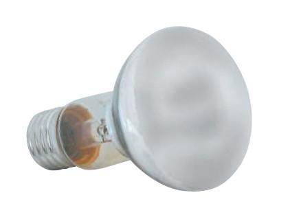 Лампа накаливания рефлекторная 60R63/E27 230V GE