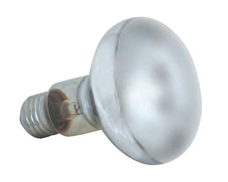 Лампа накаливания рефлекторная 60R80S/E27 230V GE