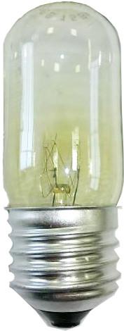 Лампа накаливания цилиндрическая Ц 220-25 E27