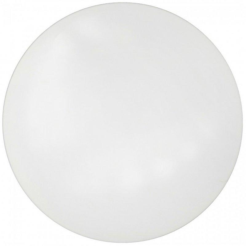 Светильник светодиодный Декора НББ 19395-01 Классик d395 24W белый
