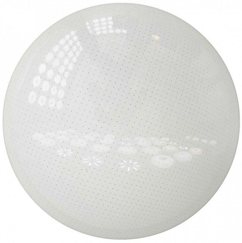 Светильник светодиодный Декора НББ 17230-01 Звездное небо d230 8W