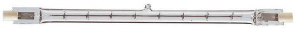 Лампа КГ 230-2000 R7s (K8 2000W 230V R7S 331MM BX GE)