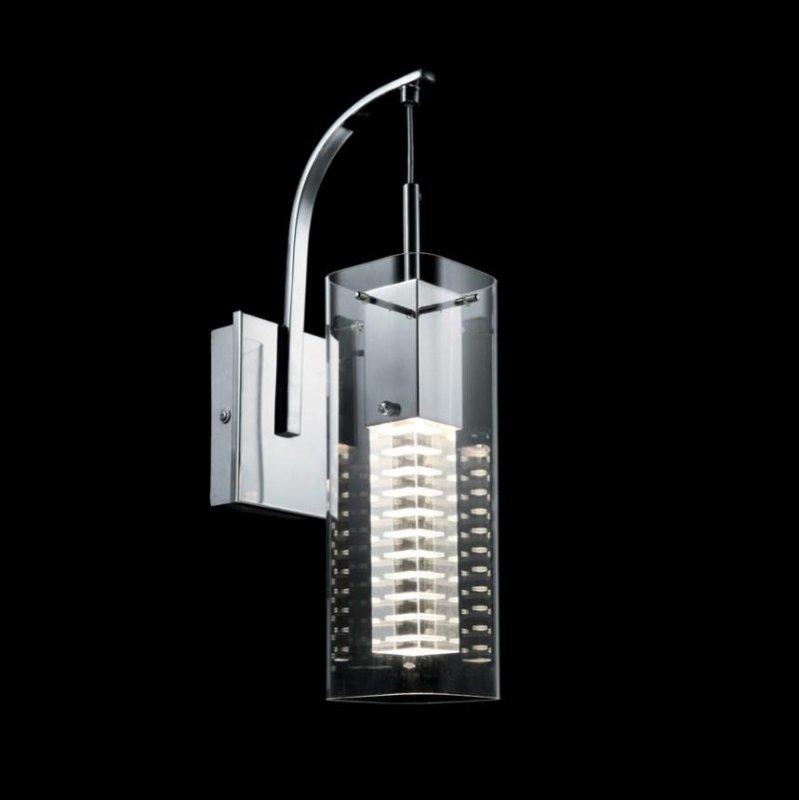 Настенный светильник ILLUMINATI Bar MВ109003-1В
