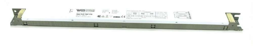 Балласт Vossloh-Schwabe ELXc 280.538 (T5 2x80,TC-L 2x55/80)
