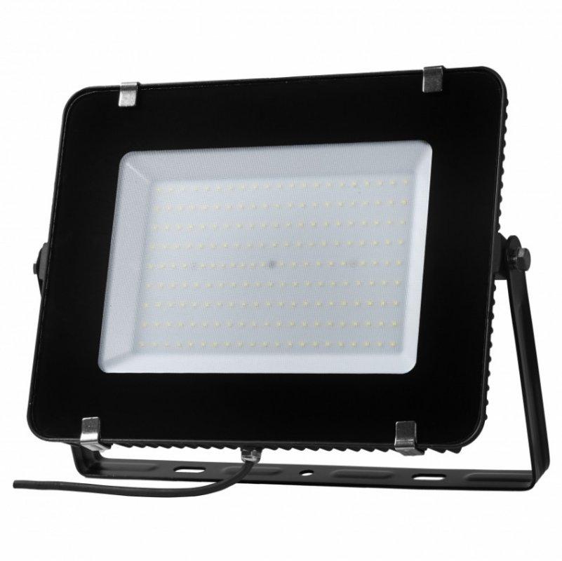 Прожектор светодиодный Delux FMI 10 LED 200Вт 6500K IP65 (90008741)