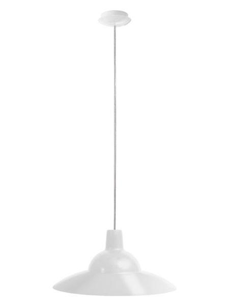 Светильник потолочный ERKA 1305 белый