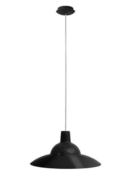Светильник потолочный ERKA 1305 черный