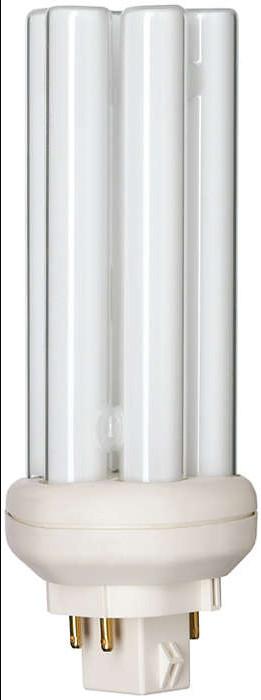Лампа энергосберегающая Philips PL-T 32W/830/4P GX24-q3