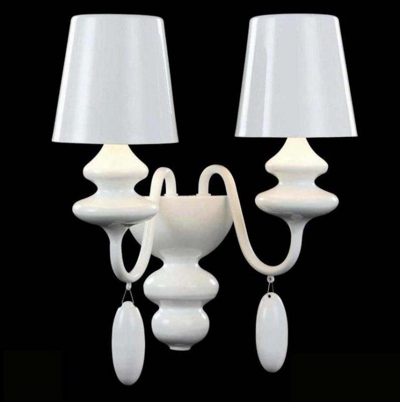 Настенный светильник ILLUMINATI Paradiso MBP100601-2В