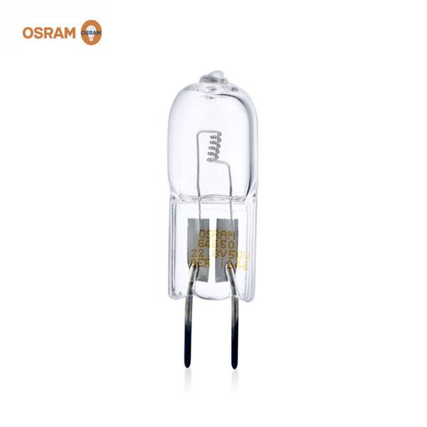 Лампа галогенная Osram 64650 50W 22,8V G6.35