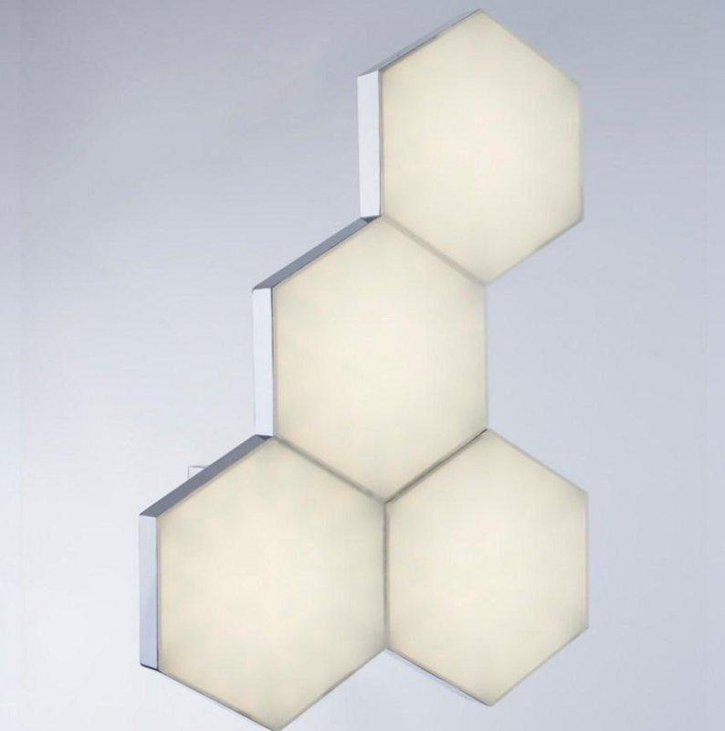 Настенный светильник ILLUMINATI HONEY COMB MB13003032-4A