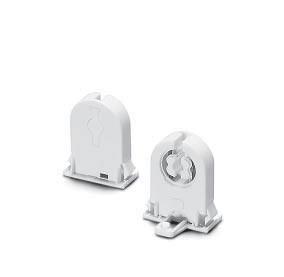 Ламподержатель 109331.01 G13 защ/верт (1249/TS)