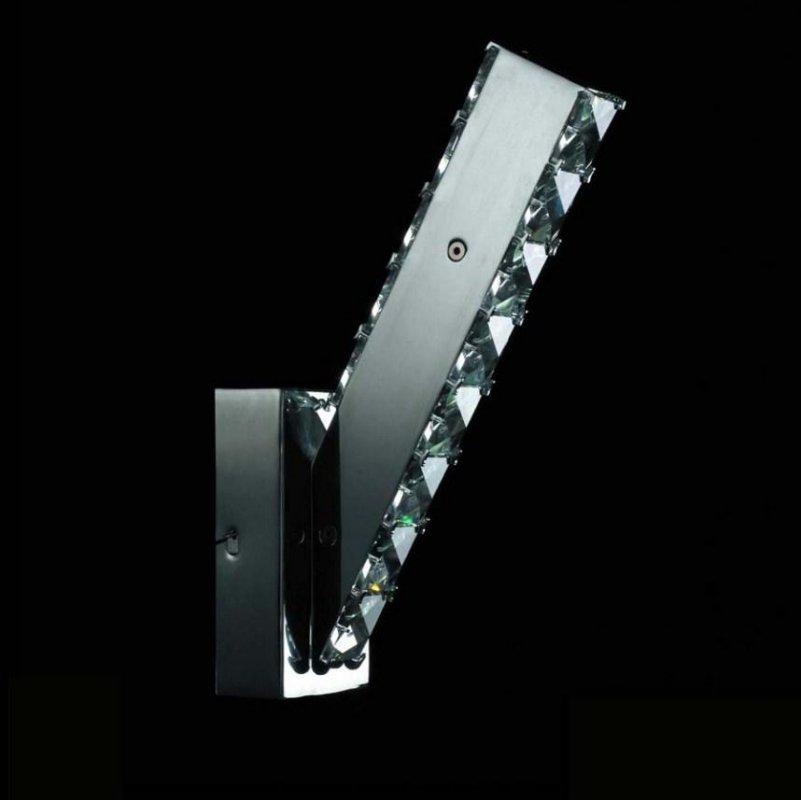Настенный светильник ILLUMINATI Geoma MB103508-3A