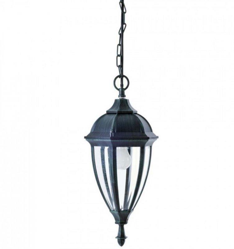 Уличный подвесной светильник Ultralight QMT 1355S California I