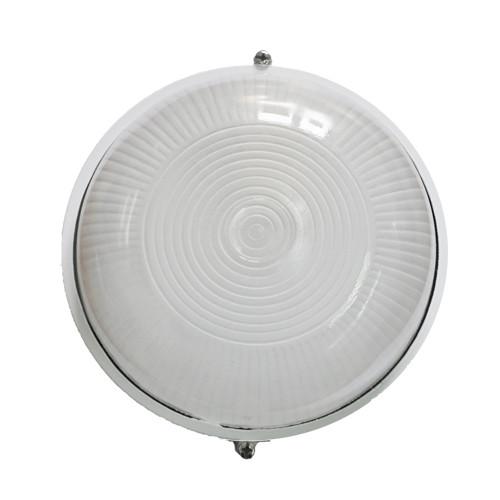 Светильник настенный MIF 010 100W E27 белый IP65