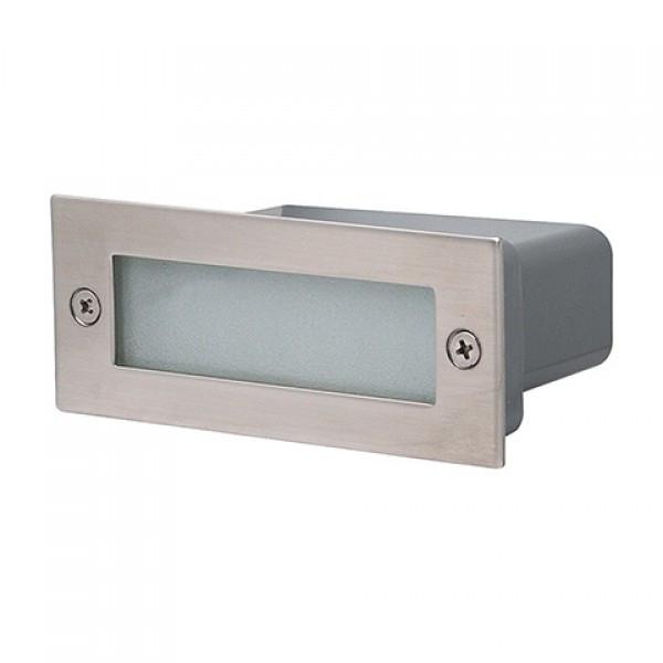 "Светильник садово-парковый Horoz Electric LED ""PERLE"" 6400К"