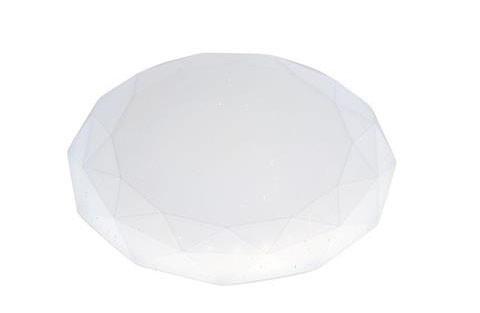 Светильник LED потолочный HOROZ EPSILON-36 36W 6400K белый