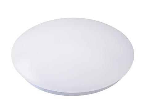 Светильник LED потолочный HOROZ SHARK-24 24W 6400K белый