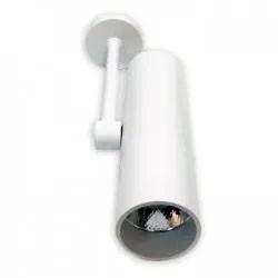 Светильник светодиодный поворотный накладной FERON AL522 9W 4000К белый