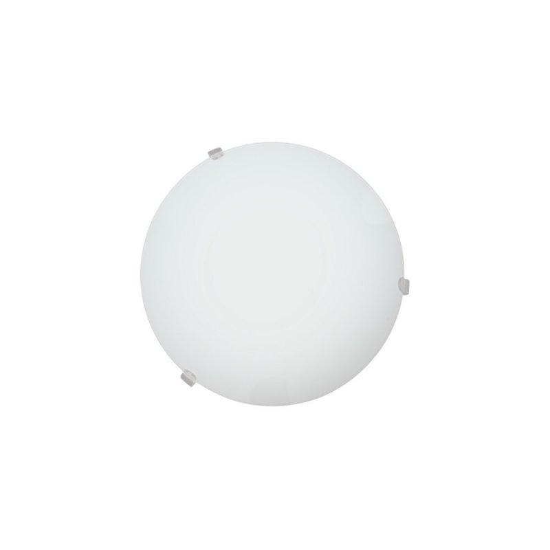 """Светильник настенно-потолочный Декора 28120 """"Классик"""" НББ 12 Вт LED d=300 белый"""