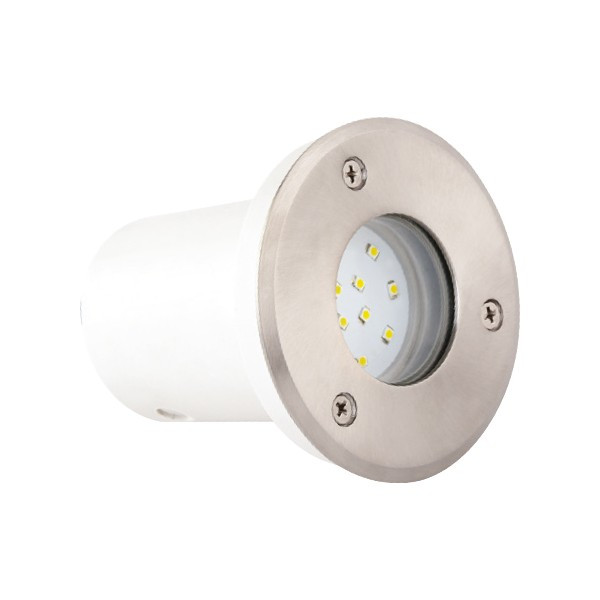 "Светильник садово-парковый Horoz Electric LED ""SAFIR"" 1.2W"