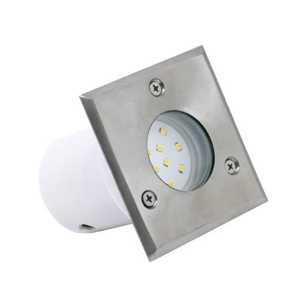 """Светильник садово-парковый Horoz Electric LED """"INCI"""" 1.2W"""