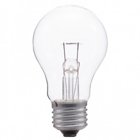 Лампа накаливания местного освещения МО 12-60 Е27