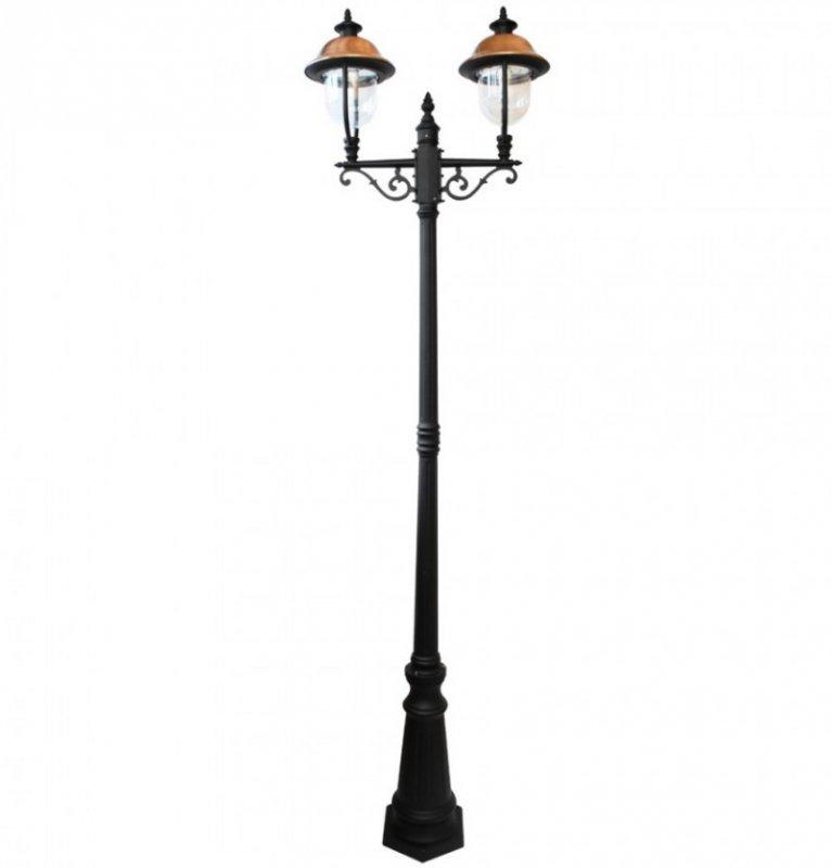 Фонарный столб Ultralight QMT 21036Е Verona II