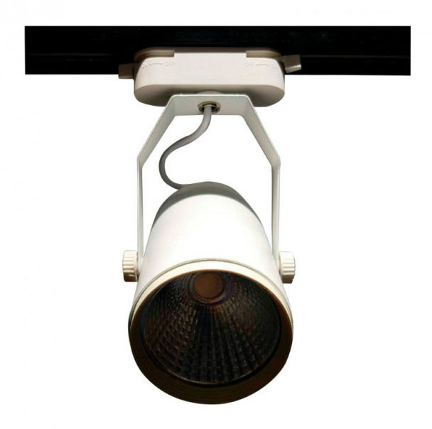 Светильник трековый Ultralight TRL220 20W белый LED