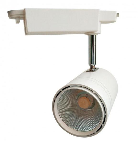 Светильник трековый Ultralight TRL740 40W белый LED