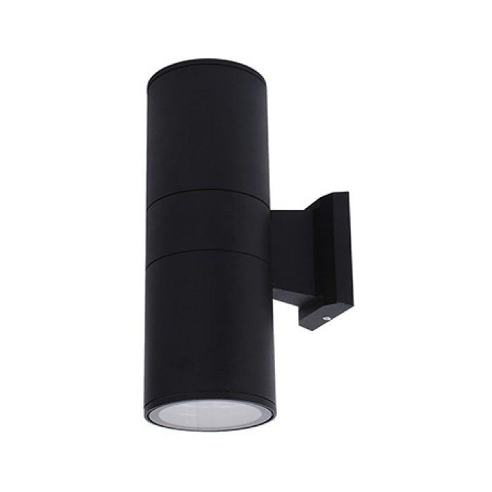 Настенный уличный светильник Horoz Electric MONOLYA-3