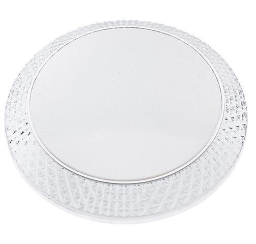 Светильник LED потолочный HOROZ PHANTOM-36 36W 6400K белый